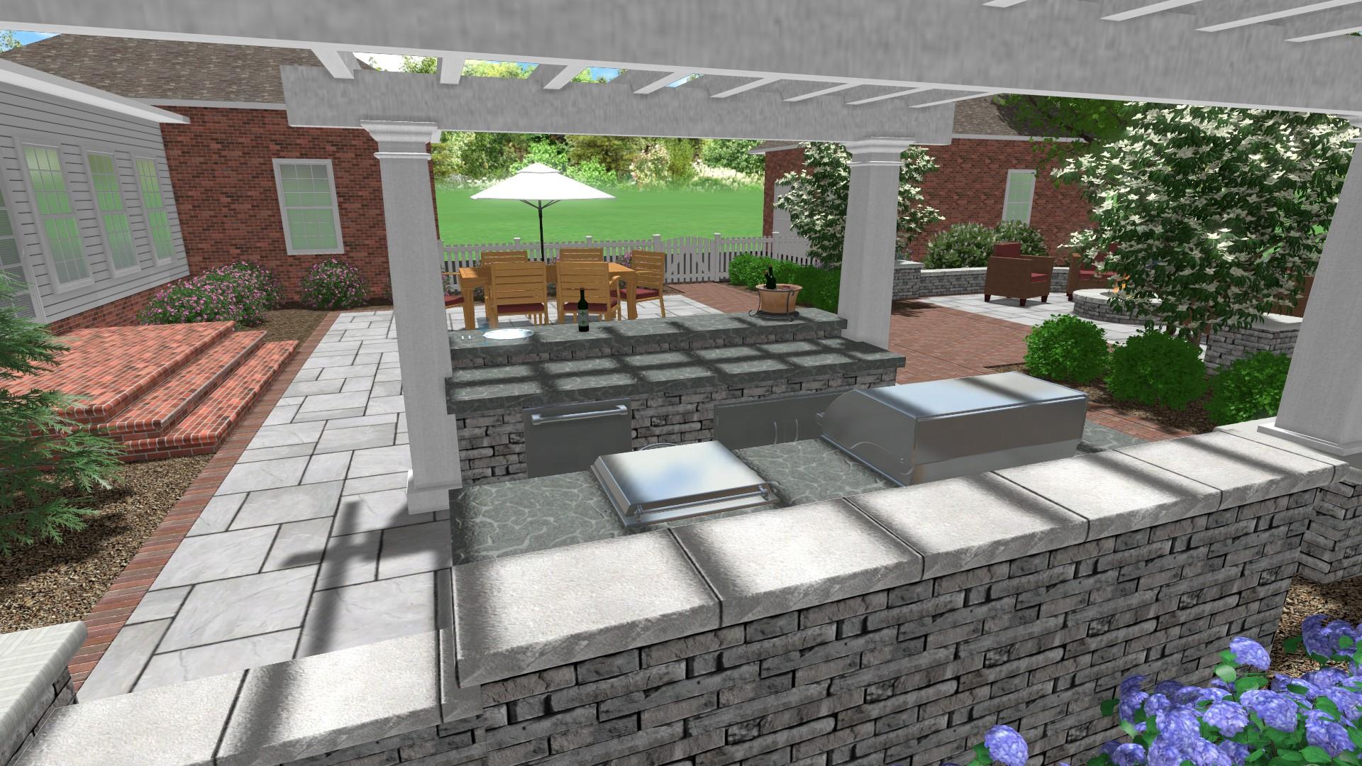 3D Planning