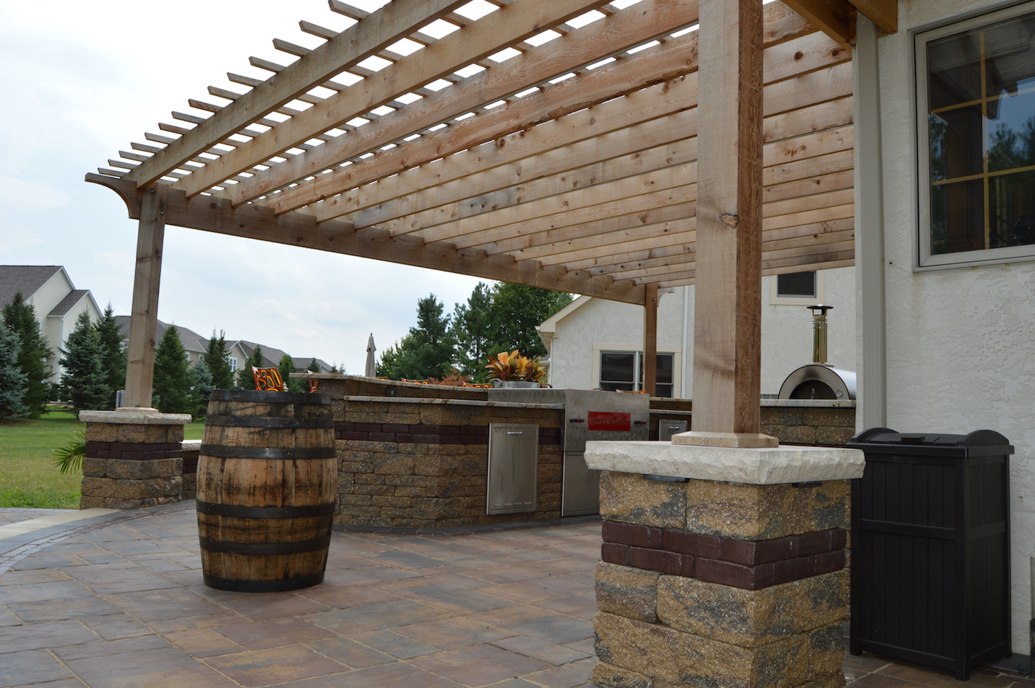 Ultimate Outdoor Living At Jefferson Meadows In Blacklick